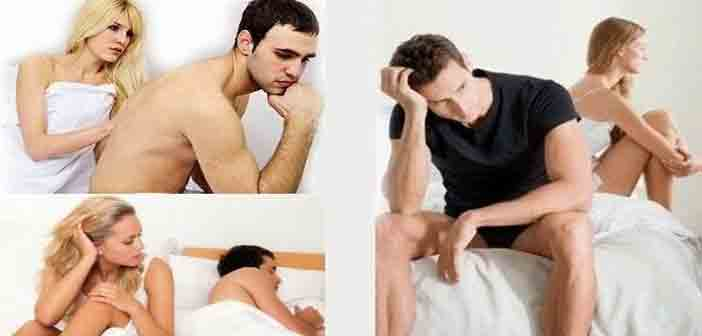 desire sexual in men loss of