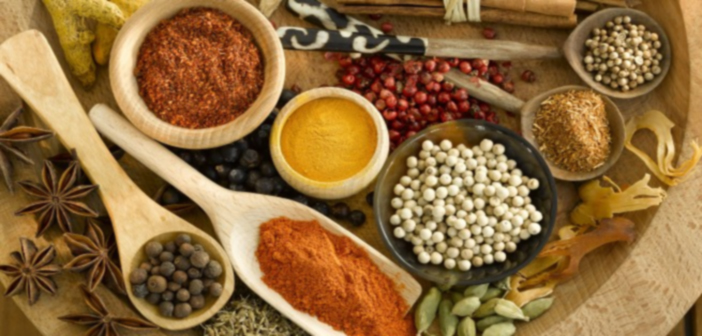 Spicy remedies to oral problem