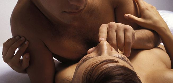 5 ways to make the missionary sex position a lot more hotter